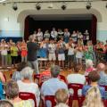 Auckland Choral Waiheke Weekend February 2016 Credit Iain & Joanne Bremner